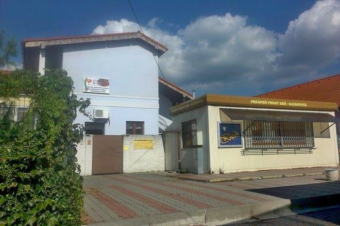 010_Jedáleň Zdravíčko v Zl. Moravciach