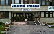 001_Budova Zdravotného strediska v Bratislave - Petržalke
